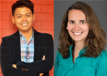 15. Food is Medicine: Promoting nutrition in global oncology with Nyi Nyi Kyaw and Erin Gordon