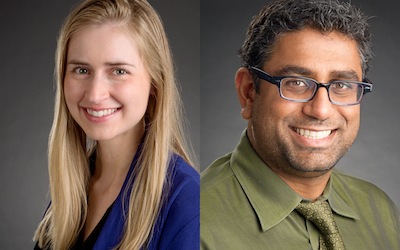 16. Counting the lives that should have been: Measuring the global burden of childhood cancer with Drs. Lisa Force and Nickhill Bhakta