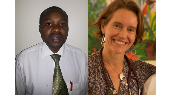20. Collaborating in Africa to Cure Wilms Tumor with Dr. Trijn Israels and Dr. Festus Njuguna